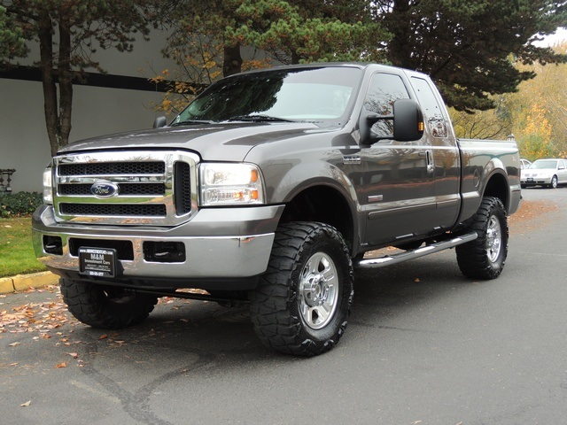 2006 ford f 250 super duty xlt 4x4 6 0l turbo diesel. Black Bedroom Furniture Sets. Home Design Ideas
