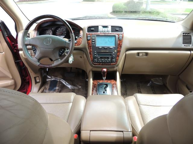 2002 Acura MDX Touring/ AWD / 3RD Row Seats / Leather / Moon Roof - Photo 24 - Portland, OR 97217