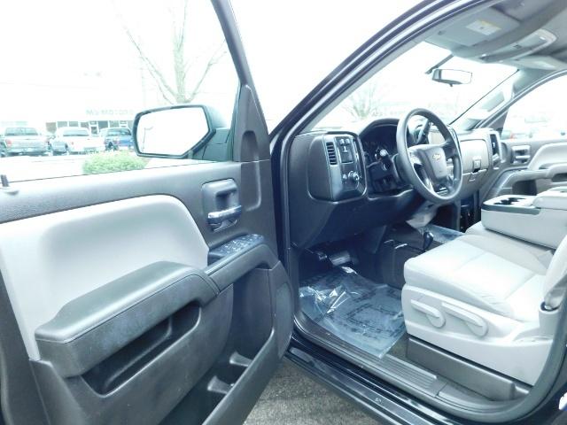 2016 Chevrolet Silverado 1500 Double Cab 4-Door / 4X4 / 8Cyl 5.3L / ONLY 16K MI - Photo 40 - Portland, OR 97217