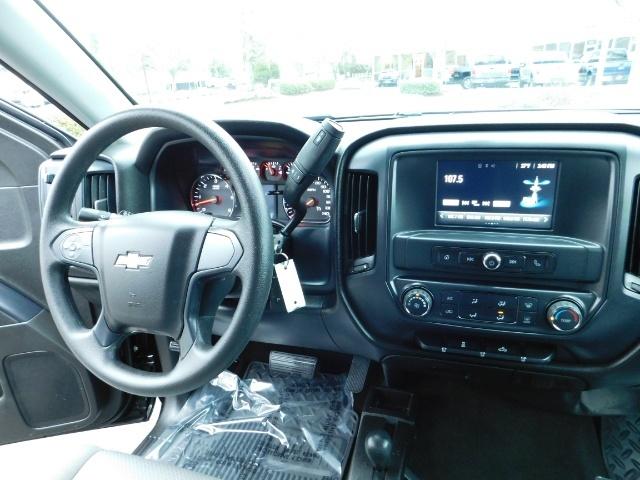 2016 Chevrolet Silverado 1500 Double Cab 4-Door / 4X4 / 8Cyl 5.3L / ONLY 16K MI - Photo 18 - Portland, OR 97217