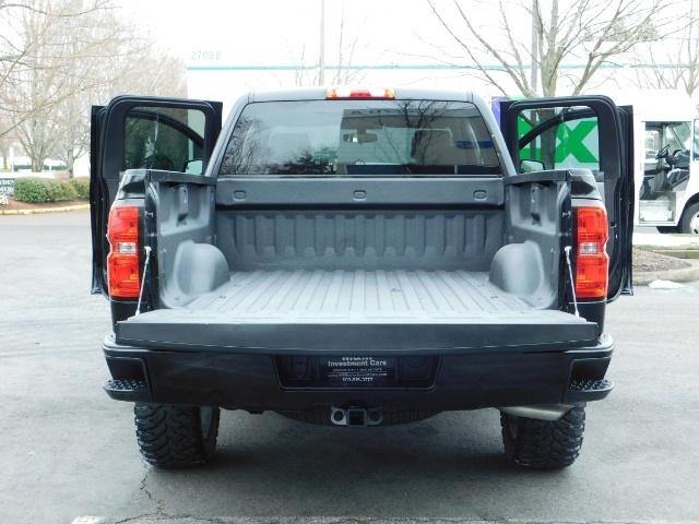 2016 Chevrolet Silverado 1500 Double Cab 4-Door / 4X4 / 8Cyl 5.3L / ONLY 16K MI - Photo 33 - Portland, OR 97217