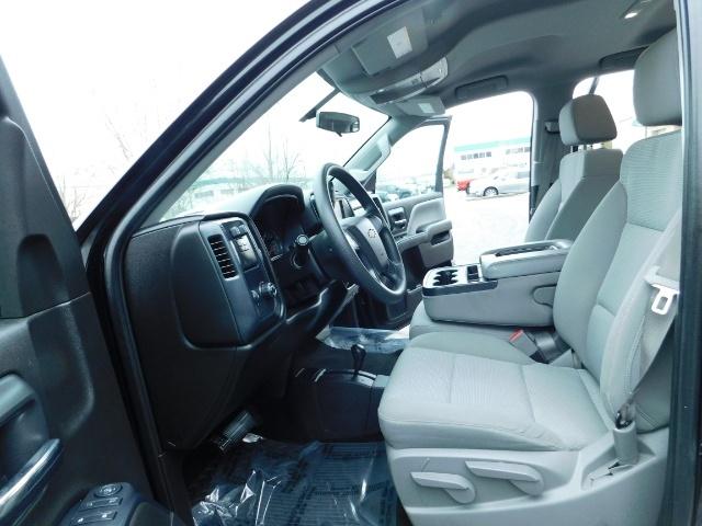 2016 Chevrolet Silverado 1500 Double Cab 4-Door / 4X4 / 8Cyl 5.3L / ONLY 16K MI - Photo 13 - Portland, OR 97217