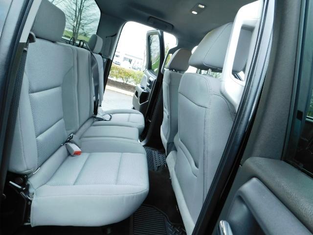 2016 Chevrolet Silverado 1500 Double Cab 4-Door / 4X4 / 8Cyl 5.3L / ONLY 16K MI - Photo 15 - Portland, OR 97217