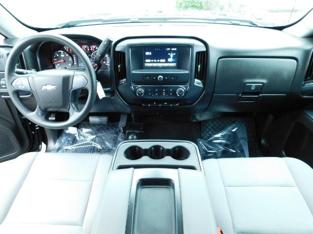 2016 Chevrolet Silverado 1500 Double Cab 4-Door / 4X4 / 8Cyl 5.3L / ONLY 16K MI - Photo 17 - Portland, OR 97217