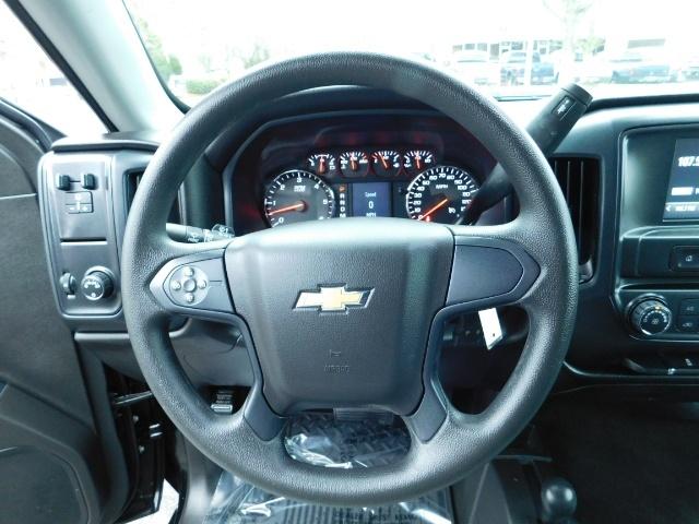 2016 Chevrolet Silverado 1500 Double Cab 4-Door / 4X4 / 8Cyl 5.3L / ONLY 16K MI - Photo 19 - Portland, OR 97217