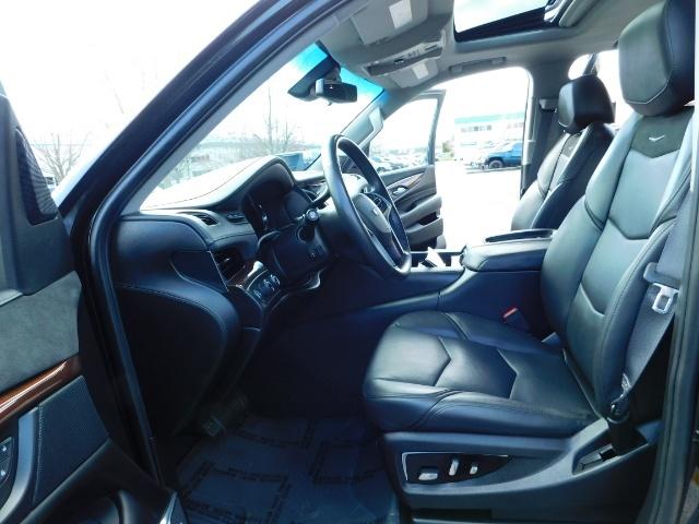 2017 Cadillac Escalade ESV / AWD / PURE LUXURY / LWB / FULL WARRANTY - Photo 14 - Portland, OR 97217