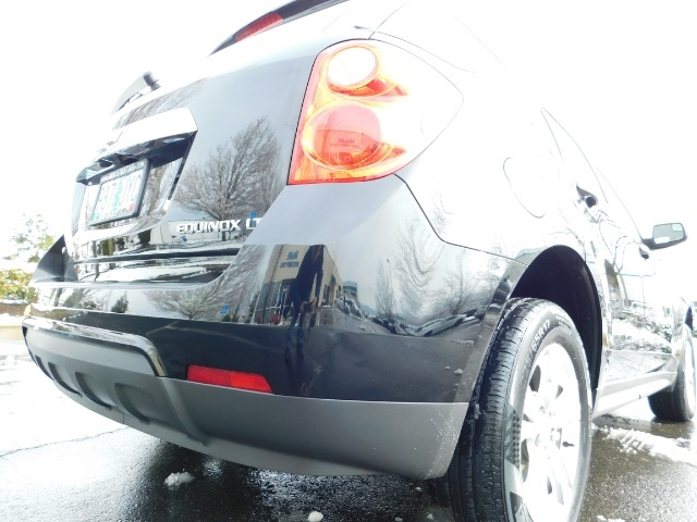 2013 Chevrolet Equinox LT / Sport Utility / AWD / Backup Camera / Low Mil - Photo 12 - Portland, OR 97217