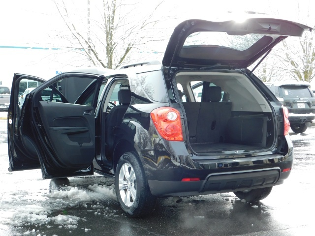 2013 Chevrolet Equinox LT / Sport Utility / AWD / Backup Camera / Low Mil - Photo 27 - Portland, OR 97217