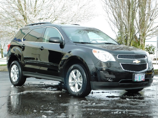 2013 Chevrolet Equinox LT / Sport Utility / AWD / Backup Camera / Low Mil - Photo 2 - Portland, OR 97217