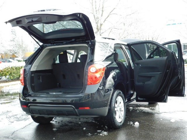 2013 Chevrolet Equinox LT / Sport Utility / AWD / Backup Camera / Low Mil - Photo 29 - Portland, OR 97217