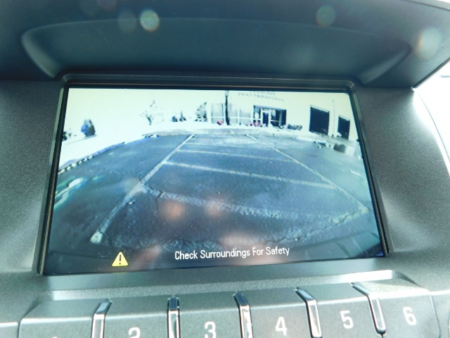 2013 Chevrolet Equinox LT / Sport Utility / AWD / Backup Camera / Low Mil - Photo 22 - Portland, OR 97217