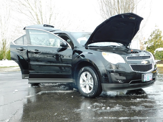 2013 Chevrolet Equinox LT / Sport Utility / AWD / Backup Camera / Low Mil - Photo 30 - Portland, OR 97217
