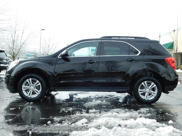 2013 Chevrolet Equinox LT / Sport Utility / AWD / Backup Camera / Low Mil - Photo 3 - Portland, OR 97217