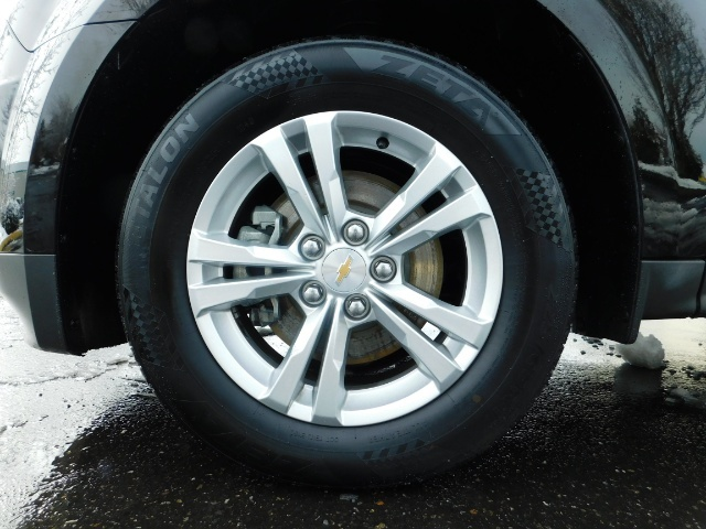2013 Chevrolet Equinox LT / Sport Utility / AWD / Backup Camera / Low Mil - Photo 39 - Portland, OR 97217