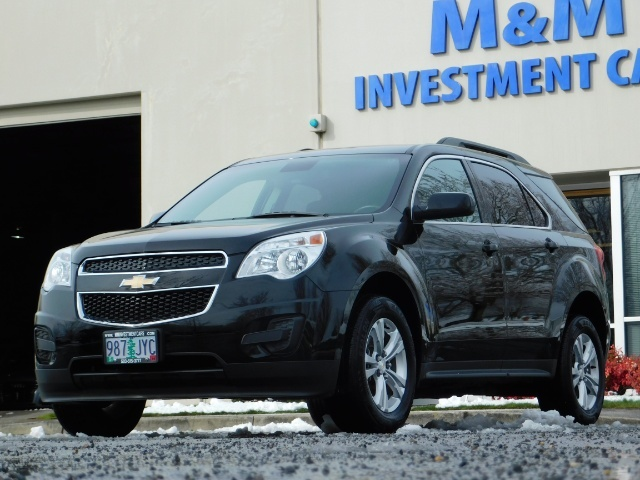 2013 Chevrolet Equinox LT / Sport Utility / AWD / Backup Camera / Low Mil - Photo 42 - Portland, OR 97217