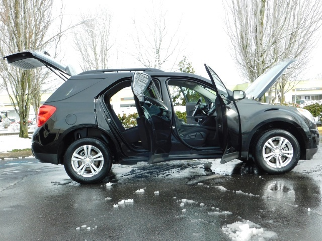 2013 Chevrolet Equinox LT / Sport Utility / AWD / Backup Camera / Low Mil - Photo 24 - Portland, OR 97217