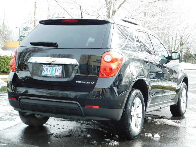 2013 Chevrolet Equinox LT / Sport Utility / AWD / Backup Camera / Low Mil - Photo 8 - Portland, OR 97217