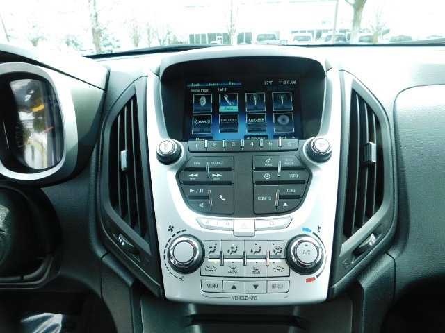 2013 Chevrolet Equinox LT / Sport Utility / AWD / Backup Camera / Low Mil - Photo 21 - Portland, OR 97217