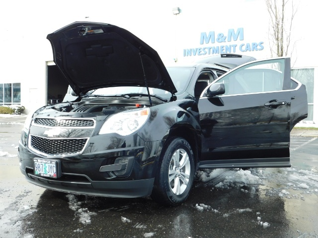 2013 Chevrolet Equinox LT / Sport Utility / AWD / Backup Camera / Low Mil - Photo 25 - Portland, OR 97217