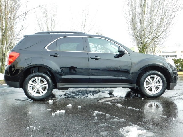 2013 Chevrolet Equinox LT / Sport Utility / AWD / Backup Camera / Low Mil - Photo 4 - Portland, OR 97217