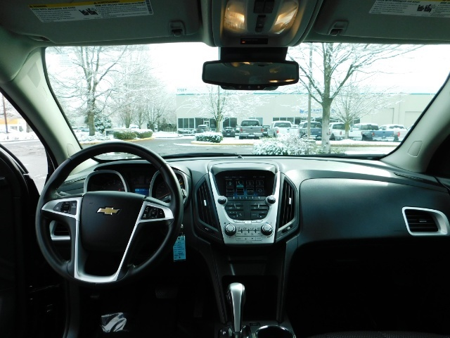 2013 Chevrolet Equinox LT / Sport Utility / AWD / Backup Camera / Low Mil - Photo 34 - Portland, OR 97217