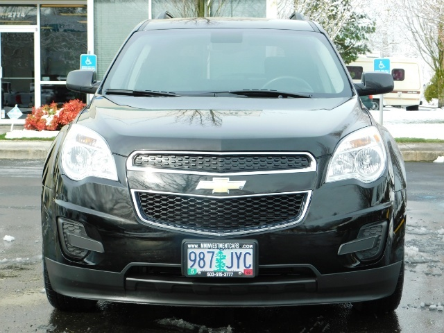 2013 Chevrolet Equinox LT / Sport Utility / AWD / Backup Camera / Low Mil - Photo 6 - Portland, OR 97217
