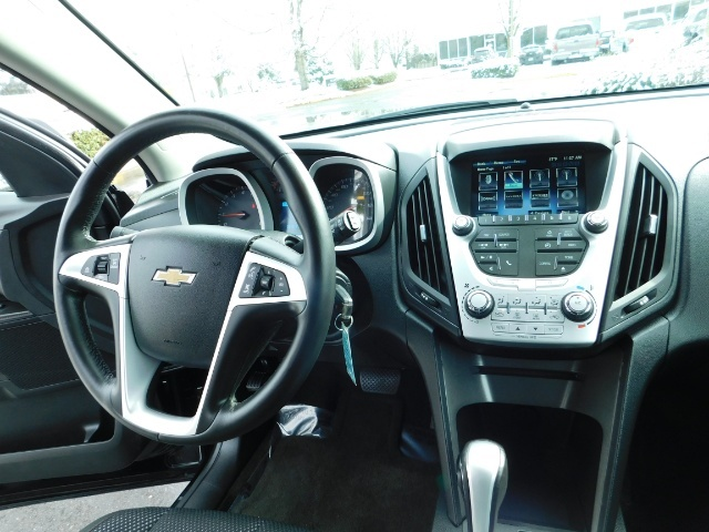 2013 Chevrolet Equinox LT / Sport Utility / AWD / Backup Camera / Low Mil - Photo 19 - Portland, OR 97217