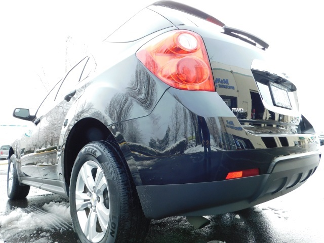 2013 Chevrolet Equinox LT / Sport Utility / AWD / Backup Camera / Low Mil - Photo 11 - Portland, OR 97217