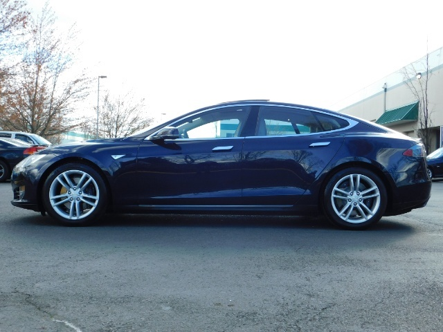 2015 Tesla Model S 85D / Sedan / AWD / Auto Pilot / ONLY 5000 MILES - Photo 3 - Portland, OR 97217