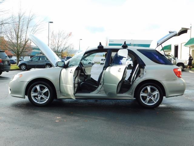 2006 Saab 9-2X 2.5i / Wagon  / AWD / 5-SPEED MANUAL / Excel Cond - Photo 26 - Portland, OR 97217