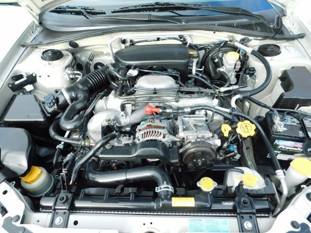 2006 Saab 9-2X 2.5i / Wagon  / AWD / 5-SPEED MANUAL / Excel Cond - Photo 30 - Portland, OR 97217