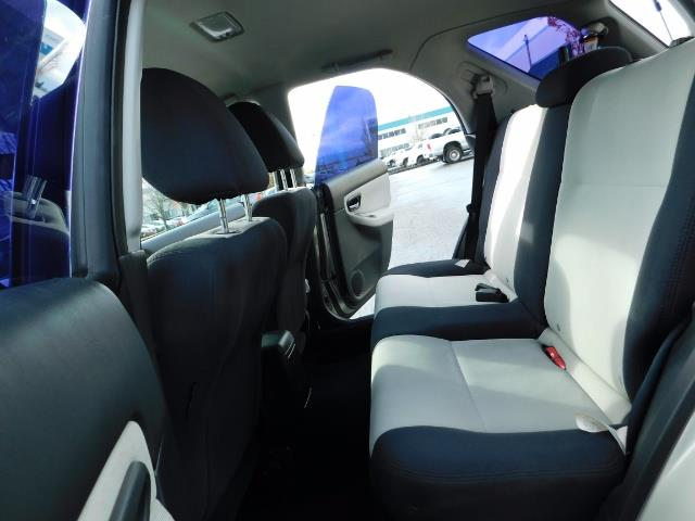 2006 Saab 9-2X 2.5i / Wagon  / AWD / 5-SPEED MANUAL / Excel Cond - Photo 14 - Portland, OR 97217