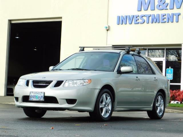 2006 saab 9 2x 2 5i wagon awd 5 speed manual excel cond rh mminvestmentcars com 2005 saab 9-2x repair manual saab 9-2x repair manual