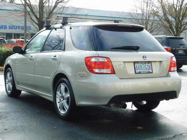 2006 Saab 9-2X 2.5i / Wagon  / AWD / 5-SPEED MANUAL / Excel Cond - Photo 7 - Portland, OR 97217