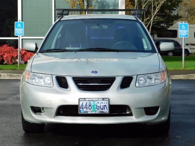 2006 Saab 9-2X 2.5i / Wagon  / AWD / 5-SPEED MANUAL / Excel Cond - Photo 4 - Portland, OR 97217