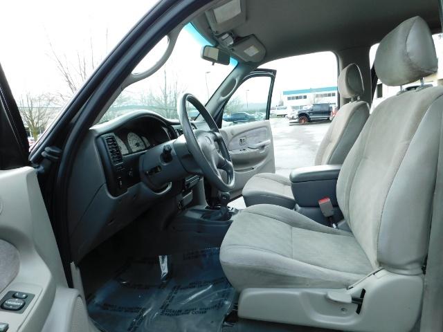 2004 Toyota Tacoma Double Cab V6 4WD LIMITED TRD RRLOCKS 1OWNR LIFTED - Photo 14 - Portland, OR 97217
