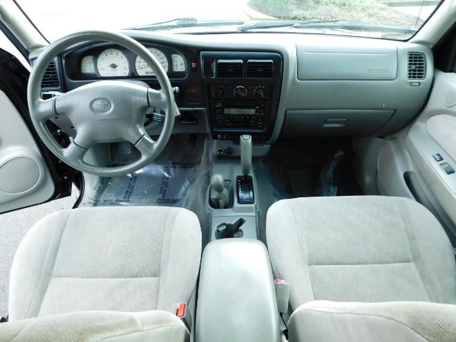 2004 Toyota Tacoma Double Cab V6 4WD LIMITED TRD RRLOCKS 1OWNR LIFTED - Photo 13 - Portland, OR 97217