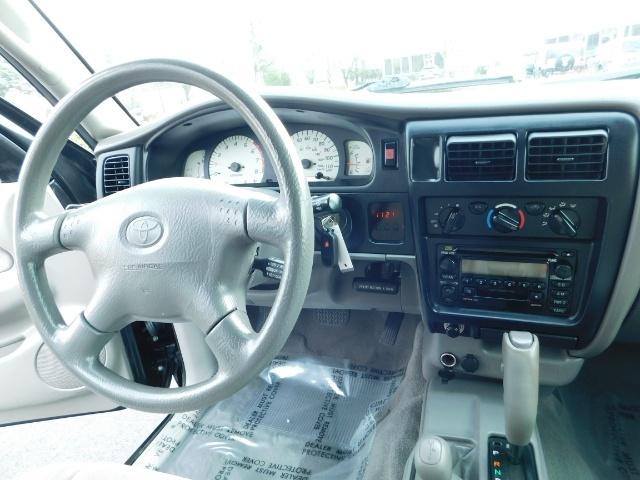 2004 Toyota Tacoma Double Cab V6 4WD LIMITED TRD RRLOCKS 1OWNR LIFTED - Photo 18 - Portland, OR 97217