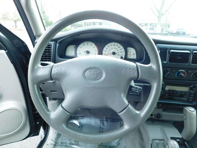 2004 Toyota Tacoma Double Cab V6 4WD LIMITED TRD RRLOCKS 1OWNR LIFTED - Photo 33 - Portland, OR 97217