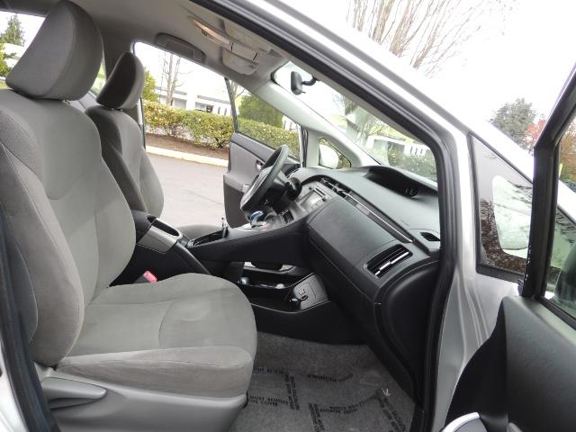 2013 Toyota Prius Two  / HatchBack / Only 37K Miles - Photo 17 - Portland, OR 97217