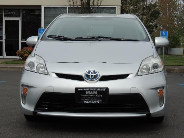 2013 Toyota Prius Two  / HatchBack / Only 37K Miles - Photo 5 - Portland, OR 97217