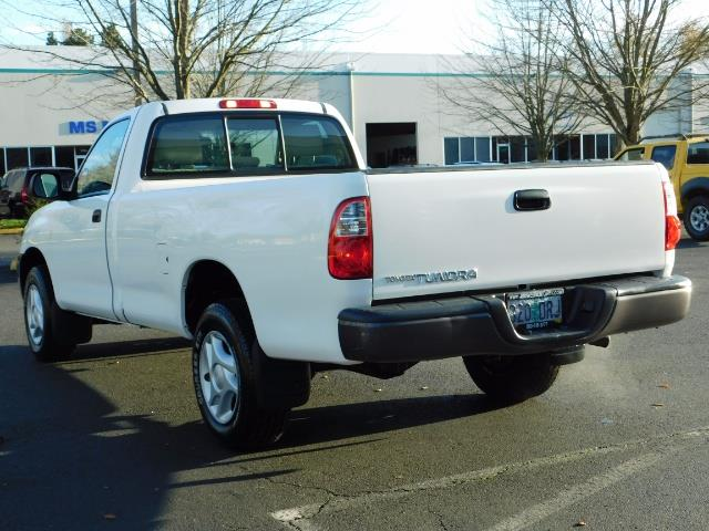 2005 Toyota Tundra 2dr Standard Cab LongBed 1-Owner Only 98,000Miles - Photo 6 - Portland, OR 97217