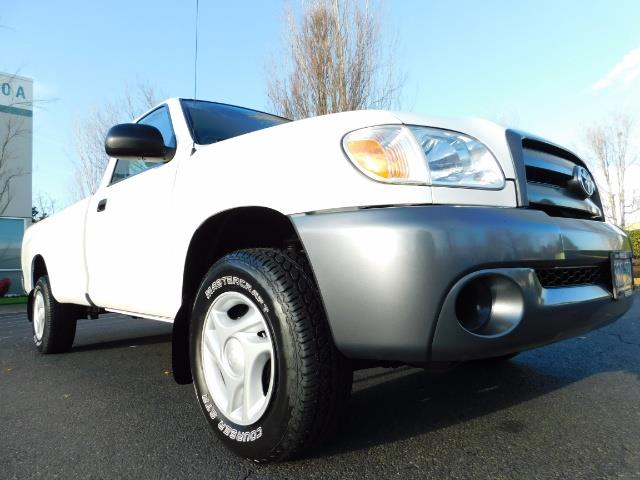 2005 Toyota Tundra 2dr Standard Cab LongBed 1-Owner Only 98,000Miles - Photo 24 - Portland, OR 97217