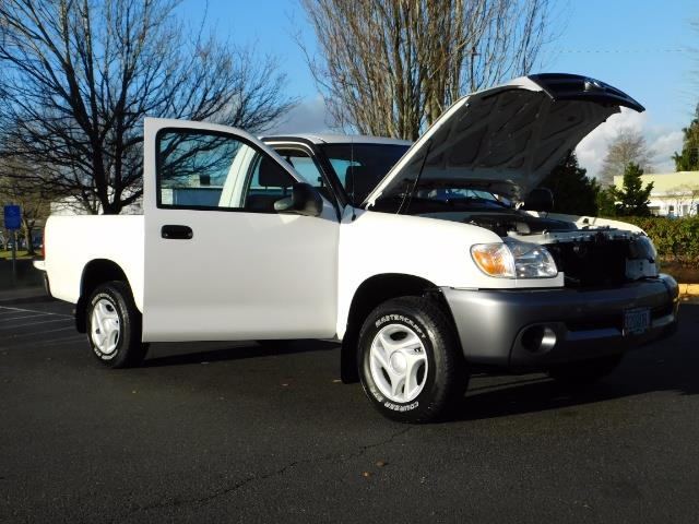 2005 Toyota Tundra 2dr Standard Cab LongBed 1-Owner Only 98,000Miles - Photo 12 - Portland, OR 97217