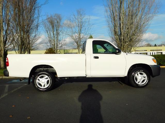 2005 Toyota Tundra 2dr Standard Cab LongBed 1-Owner Only 98,000Miles - Photo 3 - Portland, OR 97217