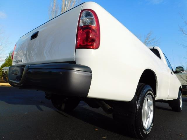 2005 Toyota Tundra 2dr Standard Cab LongBed 1-Owner Only 98,000Miles - Photo 23 - Portland, OR 97217