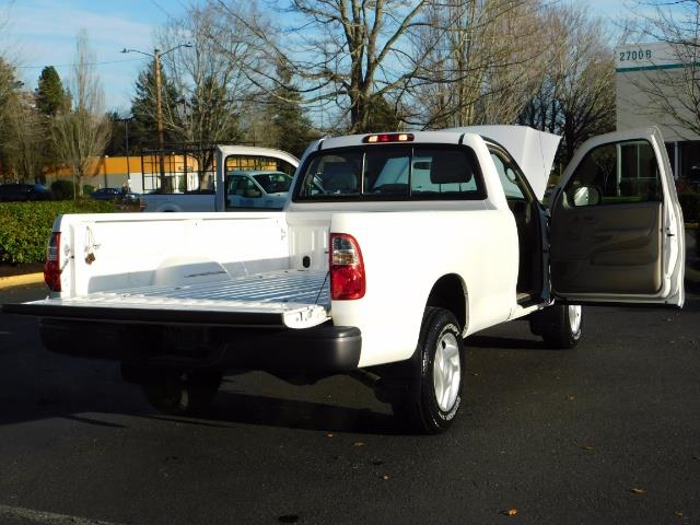2005 Toyota Tundra 2dr Standard Cab LongBed 1-Owner Only 98,000Miles - Photo 25 - Portland, OR 97217
