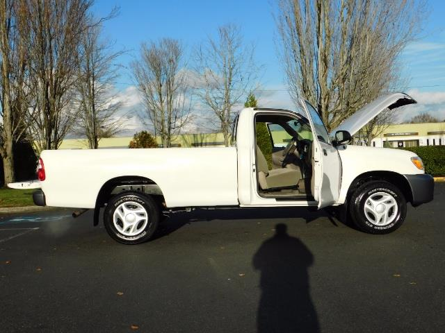 2005 Toyota Tundra 2dr Standard Cab LongBed 1-Owner Only 98,000Miles - Photo 11 - Portland, OR 97217