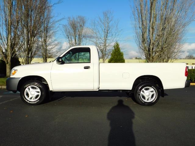 2005 Toyota Tundra 2dr Standard Cab LongBed 1-Owner Only 98,000Miles - Photo 4 - Portland, OR 97217