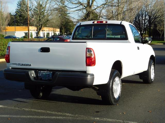 2005 Toyota Tundra 2dr Standard Cab LongBed 1-Owner Only 98,000Miles - Photo 8 - Portland, OR 97217